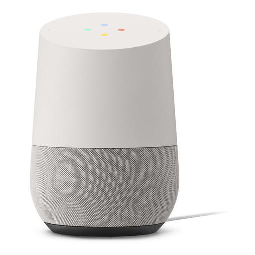 Google Smart Home Bluetooth Speaker White Slate GA3A00417A14 price