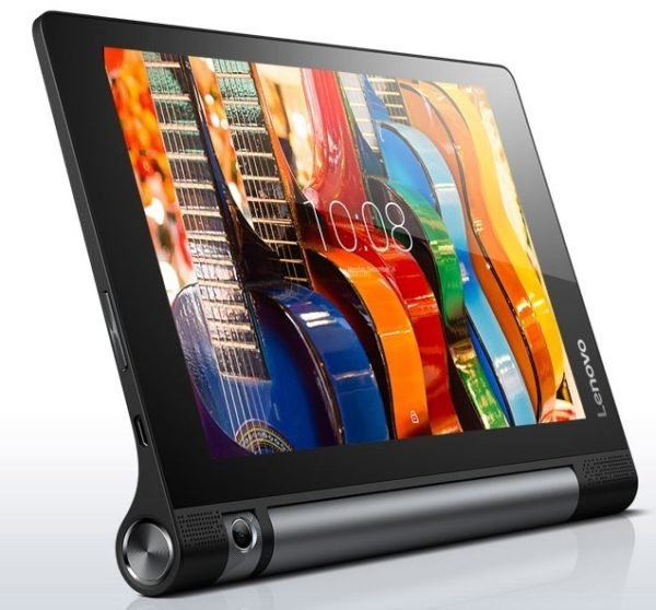 Lenovo Yoga Tab 3 850F Tablet - Android WiFi 16GB 2GB 8inch Slate Black