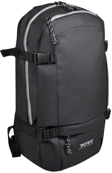 Port 135062 Brooklyn Backpack 15.6inch Grey