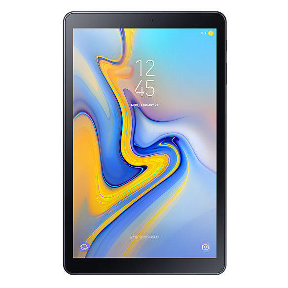 Samsung Galaxy Tab A 10.5 (2018) Tablet - Android WiFi+4G 32GB 3GB 10.5inch Black