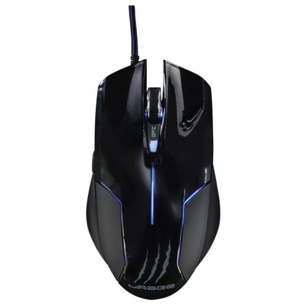 f06081a5e6e Hama Urage Evo Gaming Mouse Black 62889 price in Oman | Sale on Hama ...