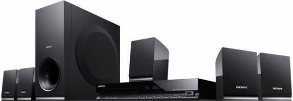 Sony 51ch Mini Home Theater System Davtz140 Price In Oman Sale On