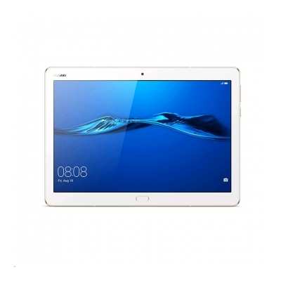 Huawei MediaPad M3 Lite 10 Tablet - Android WiFi+4G 32GB 3GB 10.1inch Gold