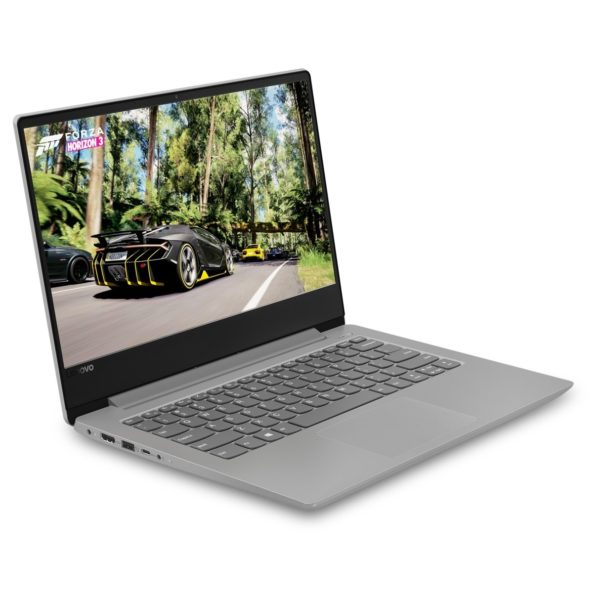 Lenovo Ideapad 330s Laptop - Core i3 2.3GHz 4GB 1TB Shared Win10 14inch HD Platinum Grey