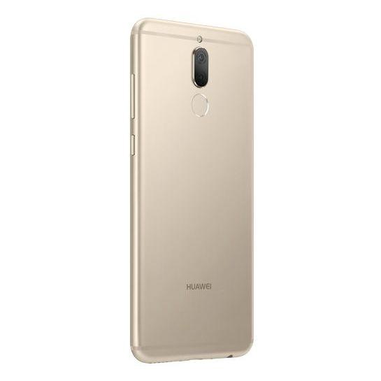 Huawei Mate 10 Lite 4G Dual Sim Smartphone 64GB Gold
