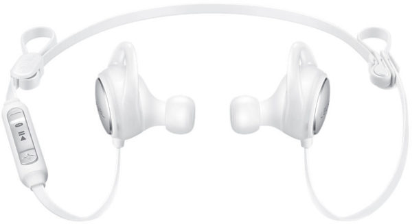Samsung Level Active Bluetooth Headset White Price In Oman
