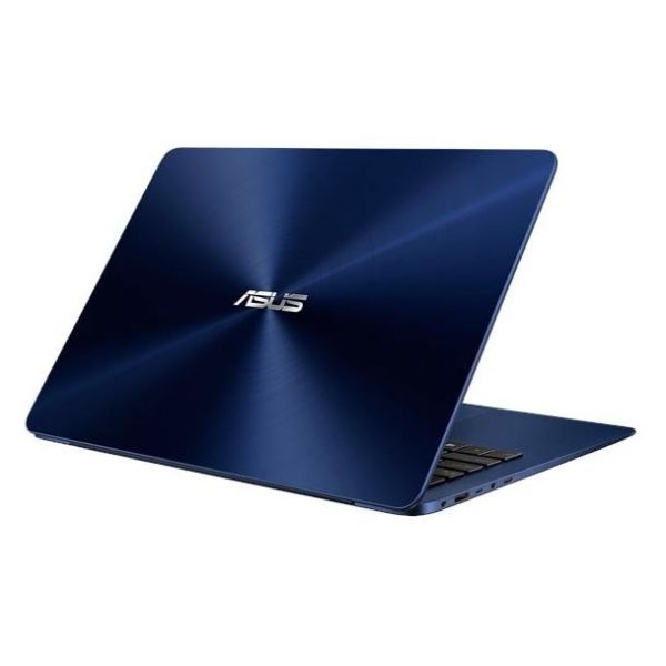 Asus Zenbook UX430UN Ultrabook Laptop – Core i7 1.8GHz 8GB 512GB 2GB Win10 14inch FHD Blue