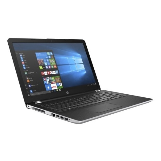HP 15-BS124NE Laptop - Core i5 8GB 1TB 2GB Win10 15.6inch FHD Silver