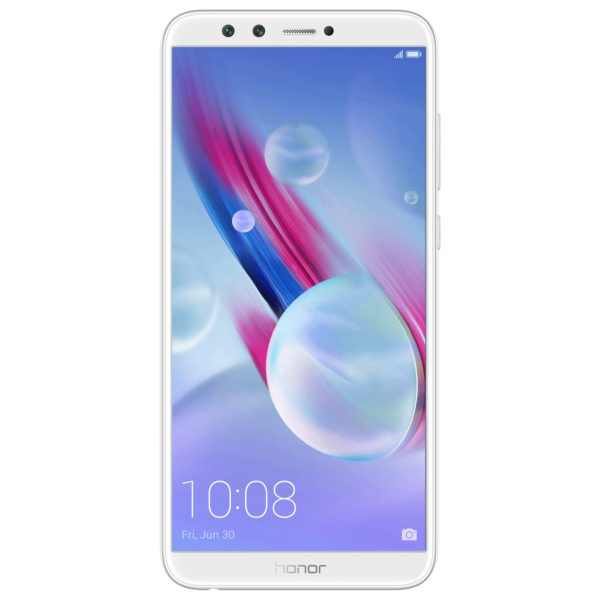803bec55a Honor 9 Lite 32GB Pearl White 4G Dual Sim Smartphone price in Oman ...