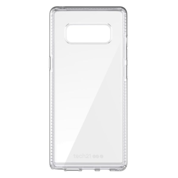 pretty nice 9bc1c 2d102 Tech21 Pure Clear Case For Samsung Galaxy Note 8 – DUBT215763