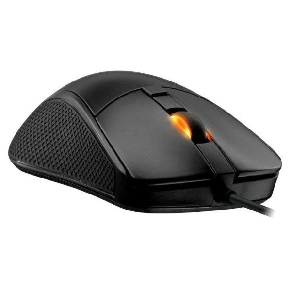 Cougar Surpassion Gaming Mouse Black CGRWOMBSUR