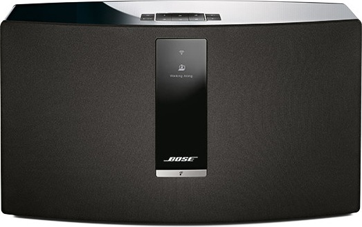 Bose SOUNDTOUCH30 III Wireless Music System Music Black