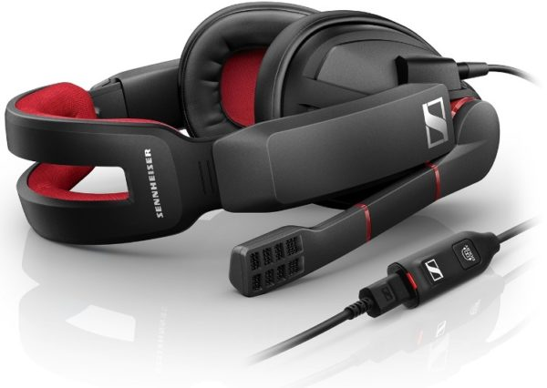 Sennheiser GSP350 Gaming Headset Black