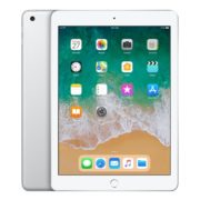 Apple iPad (2018) - iOS WiFi 128GB 9.7inch Silver