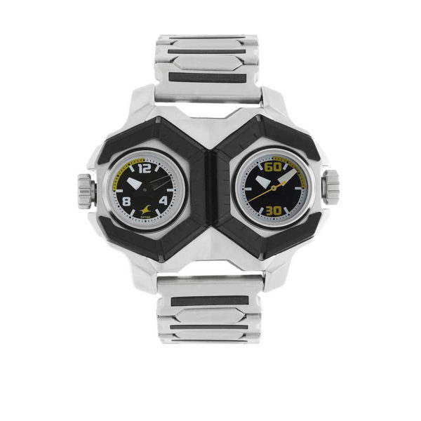 Fastrack 3151KM01 Adrenaline Junkie Men's Watch