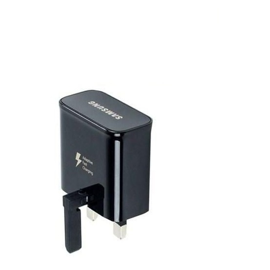 Samsung USB Type C Home Travel Adapter Black