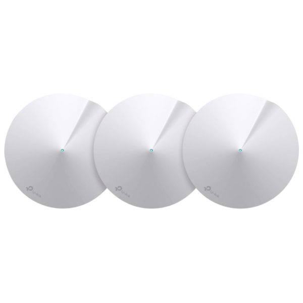 TP-Link DECO M5 AC3900 MU-MIMO Dual-Band Whole Home Wi-Fi System 3 PCK