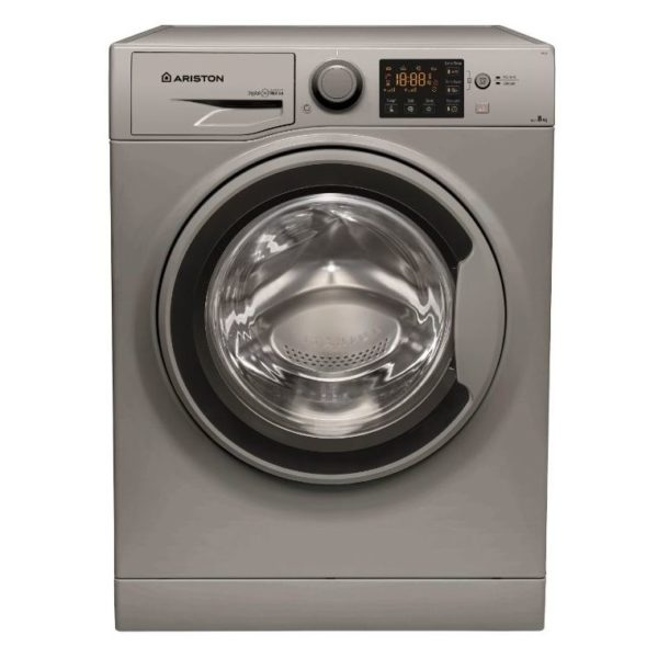 Ariston Front Load Washer 8kg RPG82SSGCC