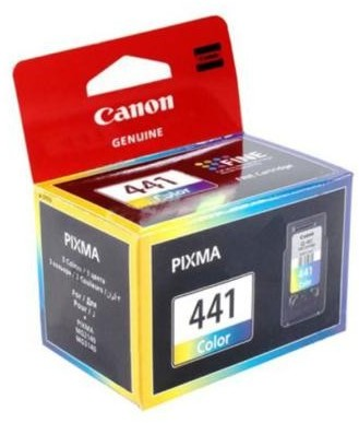 Canon Inkjet Cartridge Color CL441