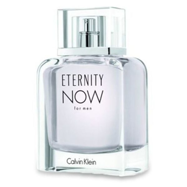 Calvin Klein Eternity Now Perfume For Men 100ml Eau de Toilette
