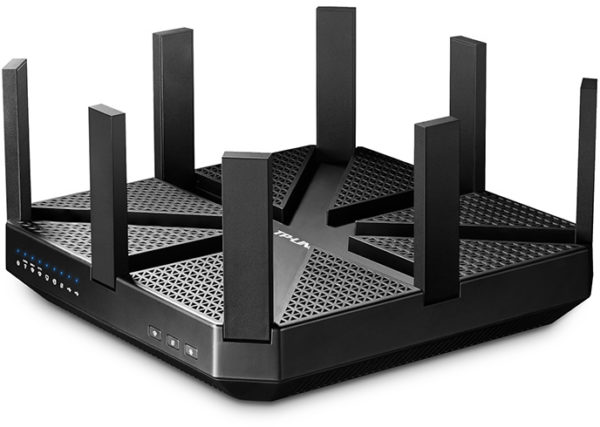 TP-Link Talon AD7200 Multi-Band Wi-Fi Router