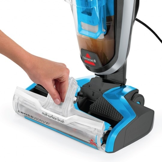 Bissell Crosswave Vacuum Cleaner 1713