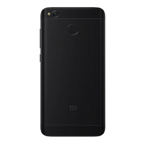 Xiaomi Redmi 4X 4G Dual Sim Smartphone 32GB Black