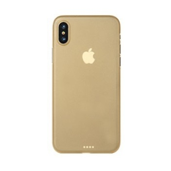 Xplore Back Case Gold For Apple Iphone X Hcipx Price In Oman