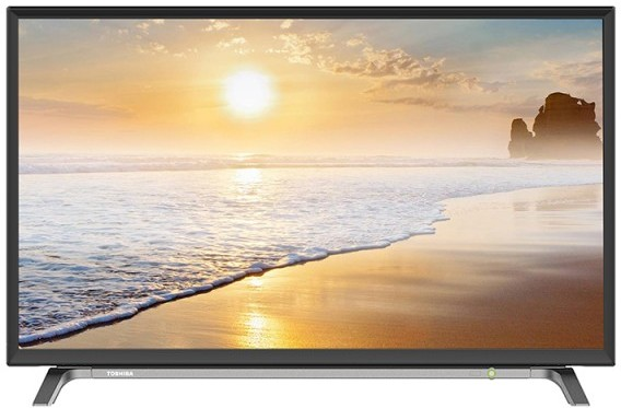 Toshiba 32L2600 HD Ready LED Television 32inch