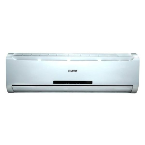 Napro Split Air Conditioner 1.5 Ton NAS18