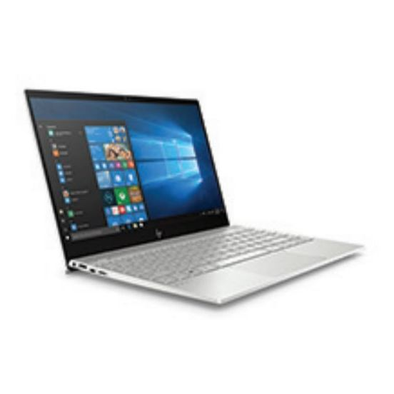HP ENVY 13-AH0001NE Laptop - Core i7 1.8GHz 16GB 512GB 2GB Win10 13.3inch FHD Silver