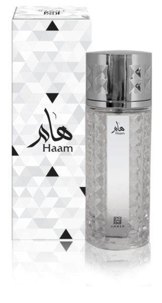 Ahmed Al Maghribi FGD00874 Haam Spray Unisex 100ml