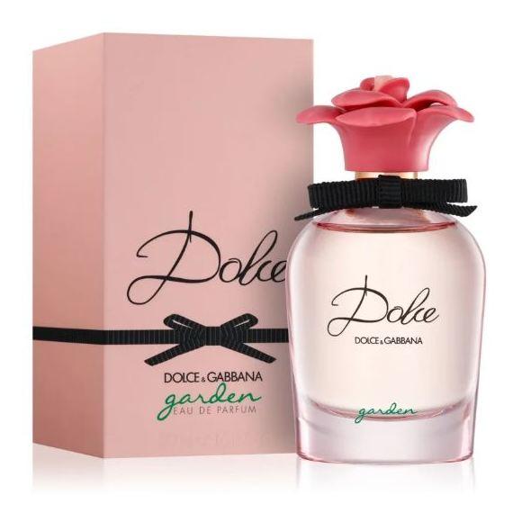 Women Dolceamp; De Perfume Gabbana Parfum 75ml Eau Garden 1cTlFKu3J