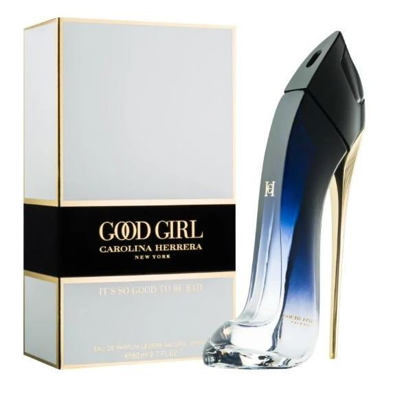 Carolina Herrera Good Girl Legere Perfume For Women 80ml Eau de Parfum