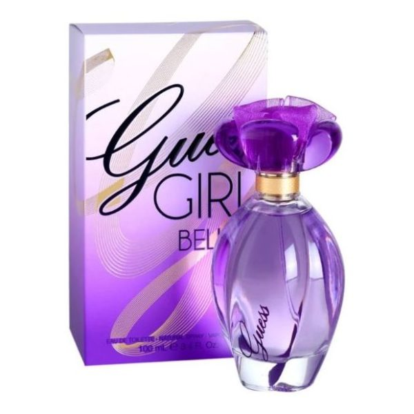 Guess Girl Belle Perfume For Women 100ml Eau De Toilette Price In