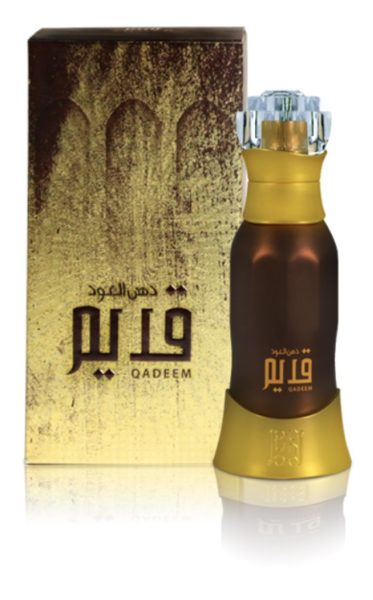 Ahmed Al Maghribi FGD00177 D/Oudh Qadeem Spray Unisex 40ml