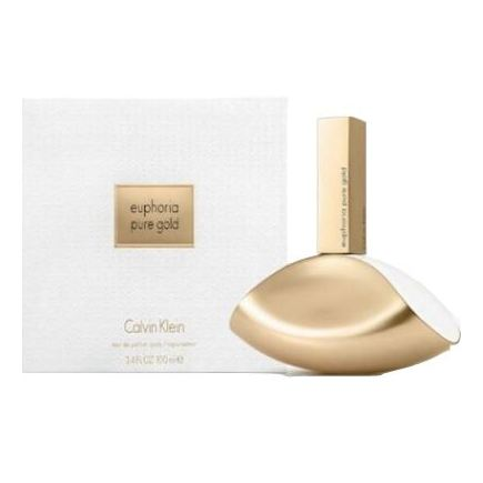 Calvin Klein Euphoria Pure Gold Perfume For Women 100ml Eau de Parfum