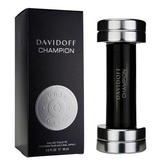 Davidoff Champion Perfume For Men 90ml Eau De Toilette Price In Oman