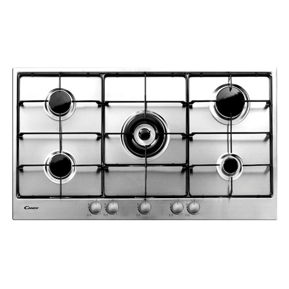Candy Built In Gas Hob PG9531X