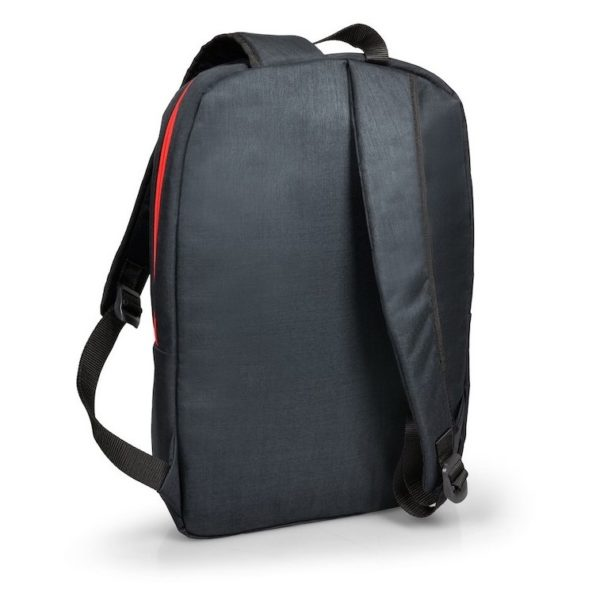Port Designs 105330 Portland Laptop Backpack 15.6Inch Black