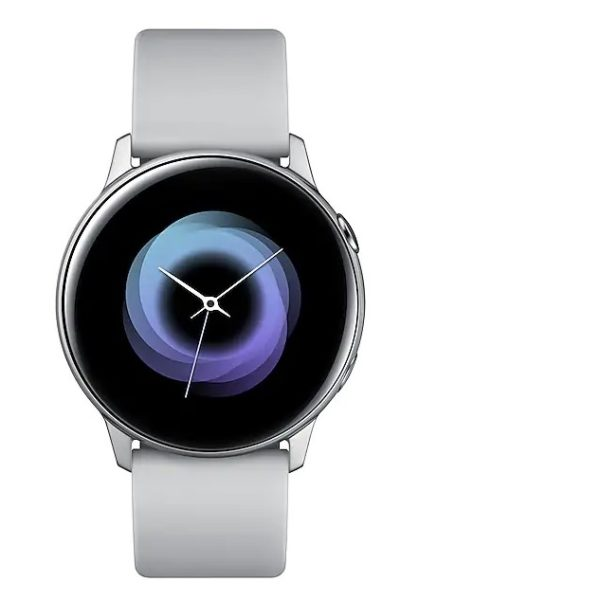 Samsung Galaxy Active Smart Watch 40mm - Silver