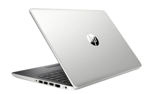 HP 14-CF0004NE Laptop - Core i3 2.3GHz 4GB 1TB Shared Win10 14inch FHD Natural Silver