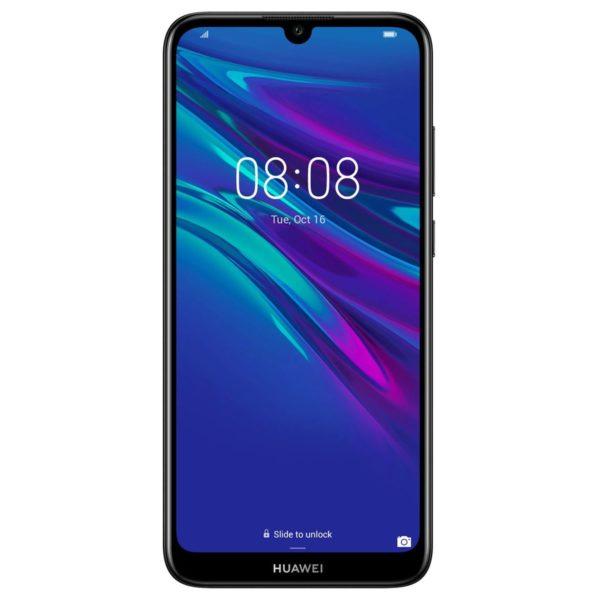 Huawei Y6 Prime 2019 32GB Midnight Black 4G Dual Sim Smartphone