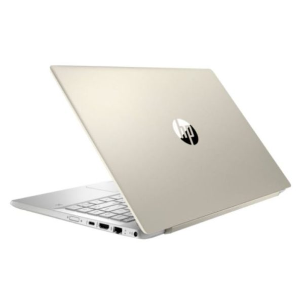 HP Pavilion 14-CE0008NE Laptop - Core i7 1.8GHz 16GB 1TB 2GB Win10 14inch FHD Pale Gold