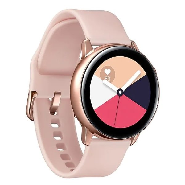 Samsung SM-R500 Galaxy Active Smart Watch 40mm - Rose Gold