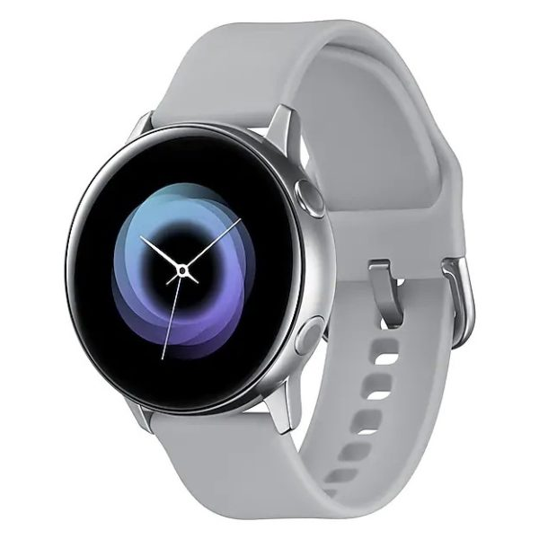 Samsung SM-R500 Galaxy Active Smart Watch 40mm - Silver