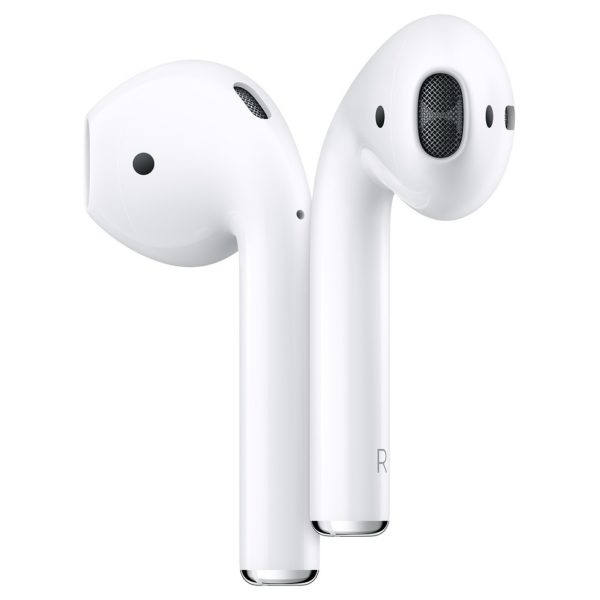 Apple AirPods with Charging Case