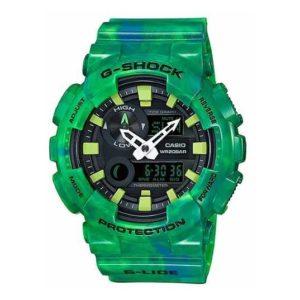 Casio GAX100MB3ADR G Shock GLide Watch