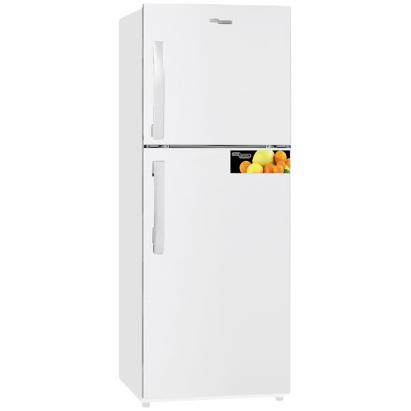 Super General Top Mount Refrigerator 250 Litres SGR260W