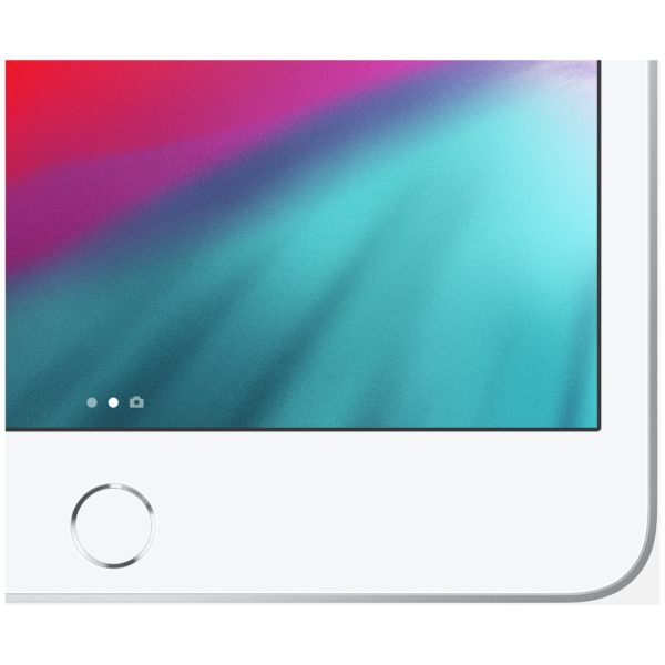 Apple iPad mini (2019) - iOS WiFi 64GB 7.9inch Silver